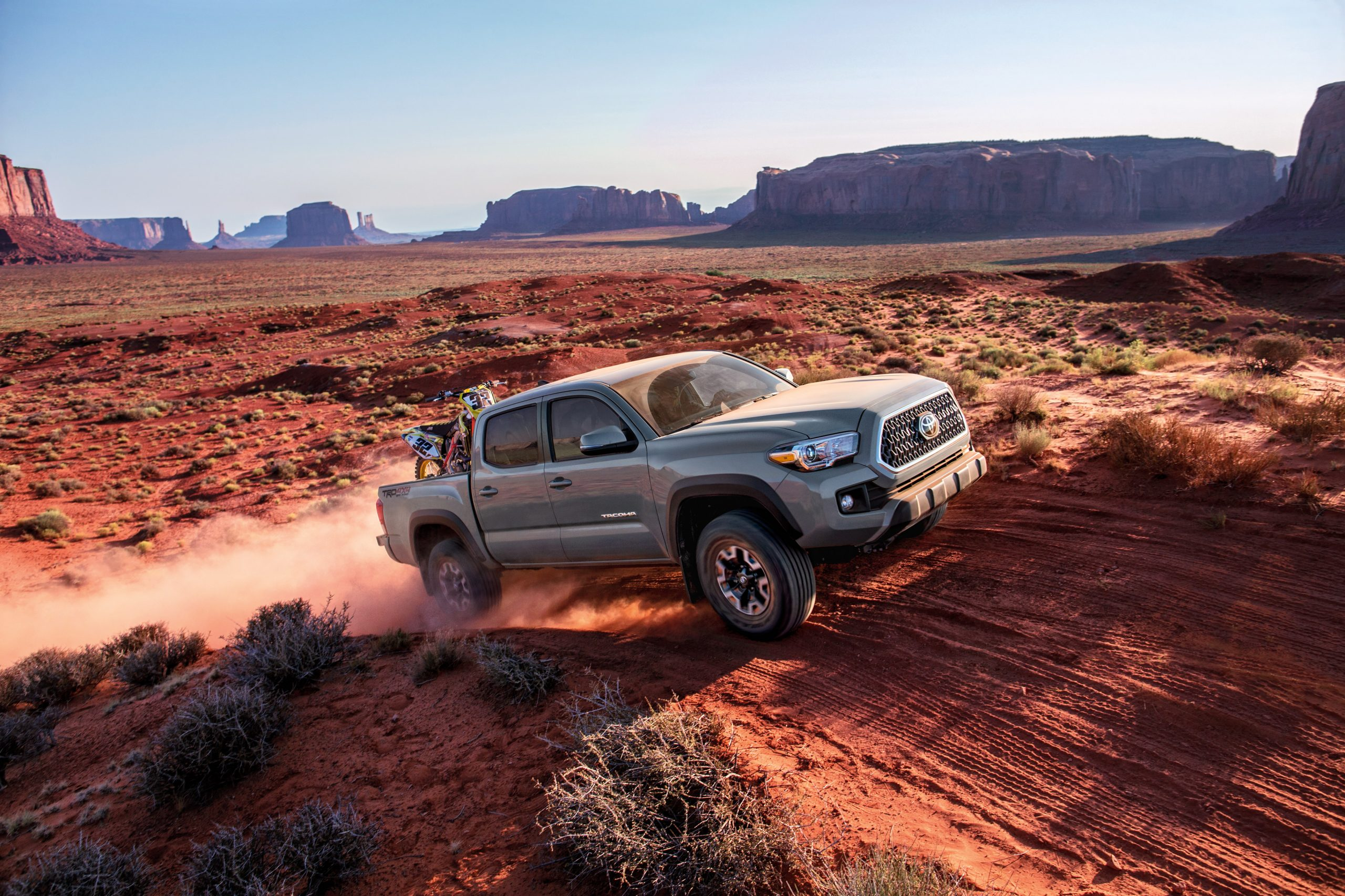 Occasion beaucage blogue top 5 camions usagées 2018 toyota tacoma 2018