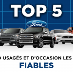Blog ob top5 ford