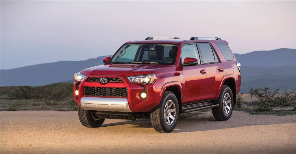 Occasion beaucage top 5 toyota usage 4runner 1