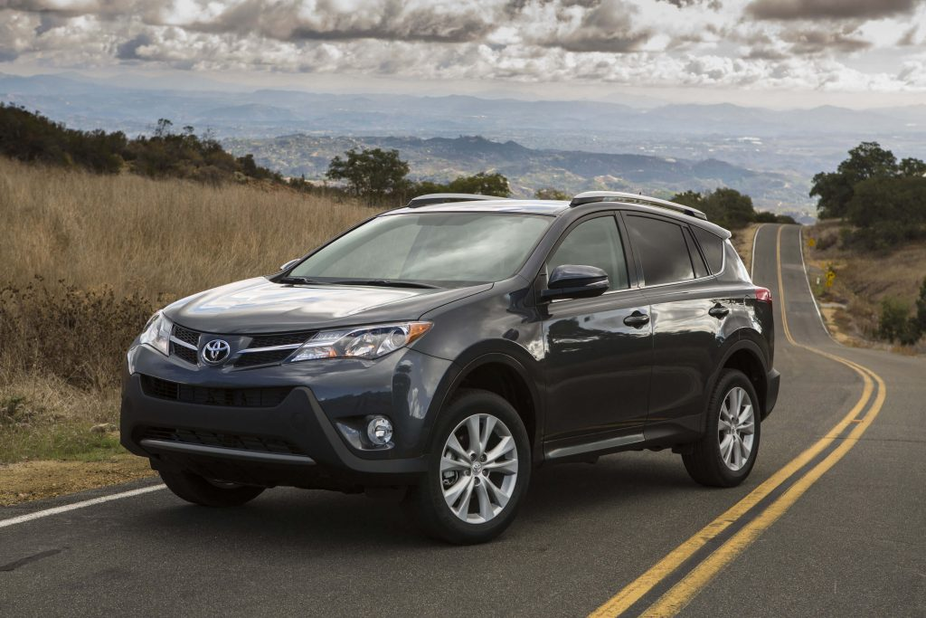 Occasion beaucage top 5 toyota usage rav4 1