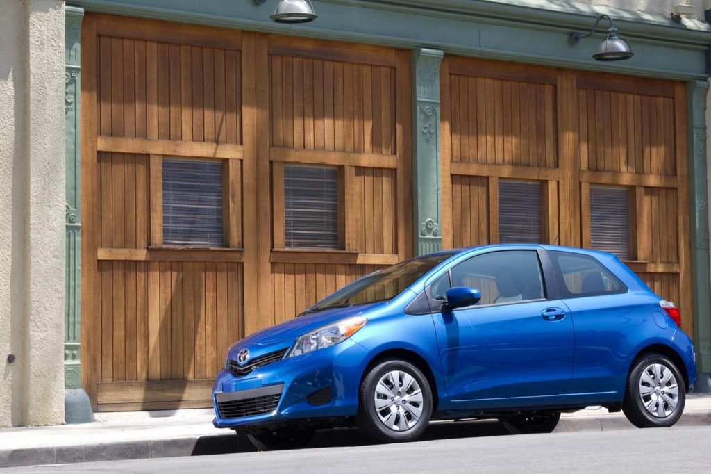 Occasion beaucage top 5 toyota usage yaris 1